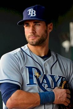Top 10 Hottest MLB Players | The Odyssey, KK is #1
