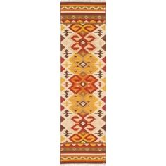 Ecarpetgallery Flat-weave Izmir FW Cream, Dark Burgundy Wool Kilim - x (Burgundy/Cream - x Ivory (Cotton, Geometric) Carpet Stains, Latex Free, Woven Rug, Outdoor Rugs, Rug Runner, Colorful Rugs, Color Show, Rug Size, Area Rugs