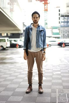 casual (street style)