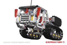 The main goal of the course is to give students the basic knowledge about mechanics of LEGO Mindstorms robots. Lego Nxt, Lego Technic Sets, Amazing Lego Creations, Lego Mindstorms, Lego Models, Legos, Curriculum, Robot, Monster Trucks
