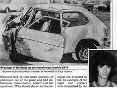 Karen Silkwood led a brave fight and died a suspicious death. YOU PROBABLY NEVER THOUGHTyou were a hero. You're simply an author, you say. That's all. You've just happened to cast your lot in life with eBooks and the digital... Read more