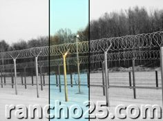 perimeter protection systems www.rancho25.com