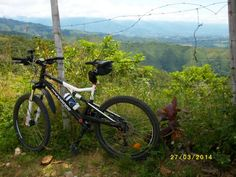 Ruta Ibagué - Charco Rico