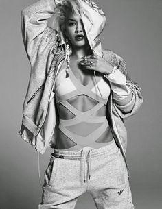 Rita Ora - ELLE Korea 2014