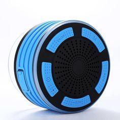 Waterproof Mini Portable Wireless Bluetooth Speaker For iPhone Samsung Xiaomi Phone
