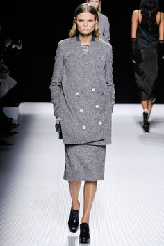 Sonia Rykiel Fall 2014 Ready-to-Wear Collection Photos - Vogue