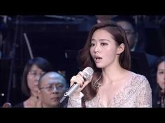 The Song Was Written Not For Human to Sing But She Nailed It Talented Charismatic Gorgeous Jane! - YouTube