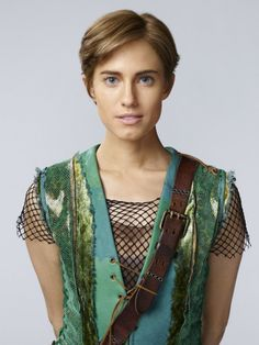 See all the official cast photos from NBC's Peter Pan Live! starring Allison Williams, Christopher Walken, Kelli O'Hara, Christian Borle, Taylor Louderman and more! Peter Pan Kostüm, Peter Pan Live, Peter And Wendy, Peter Pan Cosplay, Allison Williams, Peter Pan Musical, Christian Borle, Peter Pan Costumes, Peter Pan Girl Costume