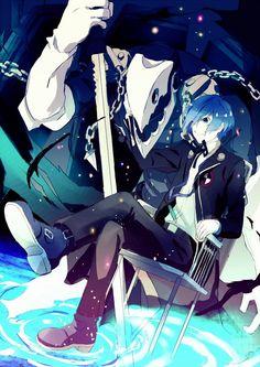Cute Anime Character, Game Character, Character Design, Persona 5 Joker, Persona 4, Anime Nerd, Anime Guys, Shin Megami Tensei Persona, Akira Kurusu