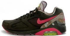 Ladies?!?! These are Must have's this summer!  Nike Opium Airmax 180