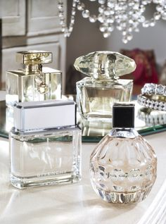 cf9895c0299 DRESSING TABLE TOILETRIES VIXENTAM 💖 Perfume Display