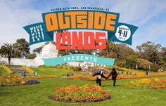 Win 2 free tickets with insider bands to San Francisco's sold out Outside Lands Music and Arts Festival!