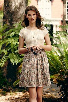 #Arcata #Dress #Anthropologie