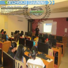 BE TRAINED, BE AN ANDROID DEVELOPER, EARN MORE AND HAVE MORE OPPORTUNITIES Android Developer, Opportunity, Workshop, Train, Atelier, Work Shop Garage, Strollers