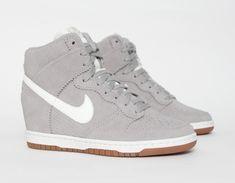 san francisco b437c 5b7b5 Nike WMNS Dunk Sky Hi - July 2013 Releases - SneakerNews.com