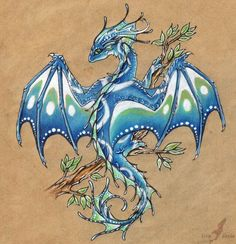 Early spring dragon by AlviaAlcedo.devia… on deviantART Early spring dragon by AlviaAlcedo.devia… on deviantART Anime Art Fantasy, Fantasy Drawings, Fantasy Dragon, Art Drawings, Dragon Drawings, Drawing Sketches, Drawing Ideas, Fantasy Creatures, Mythical Creatures