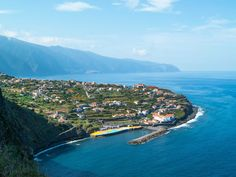 """The beautiful North Coast featured in: """"Here's Why Madeira Was Just Named The Best Island In Europe"""" why not visit Ponta Delgada and stay in the area? Madeira Casa or Casa do Miradouro? The choice is yours..."""