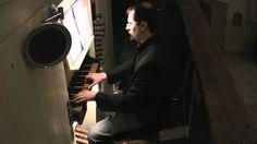 "Dietrich Buxtehude (1637 - 1707) Wie schon leuchtet der Morgenstern BuxWV 223 Organista: Manuel Tomadin Festival Organistico Internazionale Friulano ""Giovanni Battista Candotti"" Organo Callido (1800)"