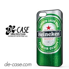 Heineken Can DEAL-5220 Apple Phonecase Cover For Iphone 5 / Iphone 5S