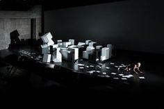 Am Königsweg// Staatstheater Karlsruhe // 2016 // Regie: Sláva Daubnerová Karlsruhe, Pictures