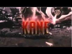 WWE Kane Theme Song 2013