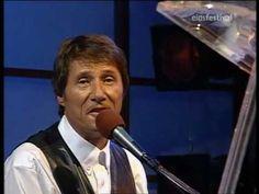 ▶ Udo Jürgens – Hitmedley, Live (4:20) ... just for documentary reasons