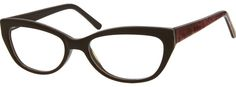 622915 Acetate Full-Rim Frame with Spring Hinges. So apparently I'm old and need glasses now. Cute Frames, Brown Cat, Spring Hinge, Cat Eye Glasses, I Feel Pretty, Eyeglasses, My Style, Optical Glasses, Stuff To Buy