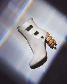 Shoes by Chris Donovan Instagram @chrisdonovanfootwear/ Photography by James T Murray    Instagram: @jamest_murray Styling/Retouching: Yuco Lacovara      Instagram: @yuco_lacovara