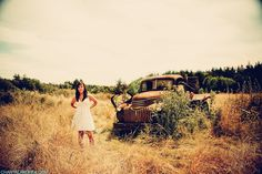 country senior pictures - Bing Images