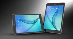 Samsung svela Galaxy