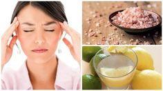 Można pić ten napój, gdy masz migrenę lub leczyć się zapobiegawczo. Właściwości soli himalajskiej mają wiele korzyści dla organizmu.