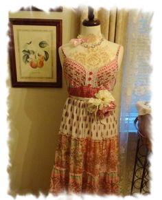 Hey, I found this really awesome Etsy listing at https://www.etsy.com/listing/155431502/mori-girl-jumper-shabby-chic-boho-chic