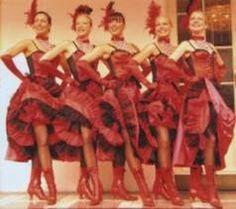 cancan dança paris - Pesquisa Google