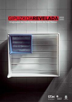 Desde el 19 de marzo empieza en @SanTelmoMuseo la expo GIPUZKOA REVELADA fotos antiguas originales, procesos...  #STMrevelado