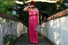 Le Sac maxi dress - did this and love it, but I'll have to pick better fabric next time.