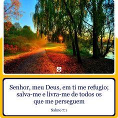 Salmo 7:1