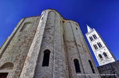 """Zadar is a city with an extraordinary 3000 year history and extremely valuable cultural heritage. It is located in the very heart of the Adriatic, in the juncture of history and all the things a modern traveler requires. It is one of the most popular tourist destinations in Croatia which the London Times named the """"center of entertainment on the Adriatic"""", while Guardian named it """"the new Croatian capital of cool""""."""