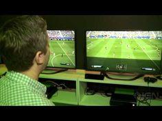 FIFA 14 Demo [Offscreen] - Gamescom 2013