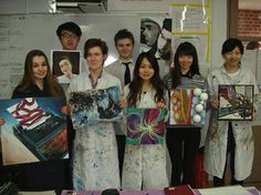 Offers Galore in the Art Department Many of A level Art students from Battle Abbey School - one of English boarding schools - have been applying for University places at Art colleges.  http://www.battleabbeyschool.com/latest-news/