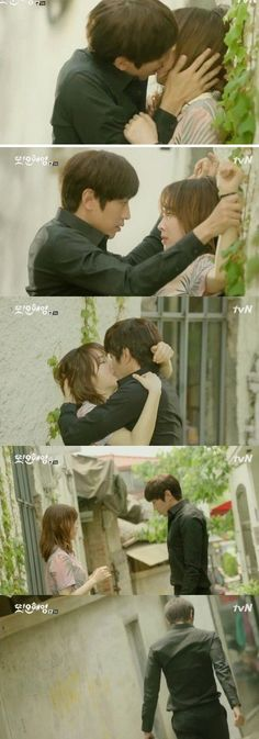 Added episode 9 captures for the Korean drama 'Oh Hae-Young Again'.