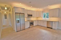169 Sunrise Drive Key Largo, FL. | MLS# 568718 Real Estate Sales, Luxury Real Estate, Stainless Appliances, Home Appliances, Two Bedroom Tiny House, Key Largo Fl, Duplex Plans, Open Concept Kitchen, Granite Counters