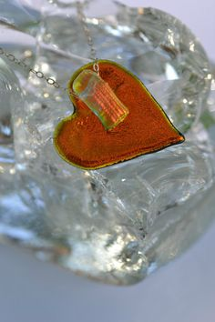 Heart of glass...