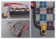 Sally Beth shoulder bag by NTmaglia