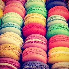 1000+ images about Mmm***Macaroons on Pinterest | Macaroons, Macarons ...