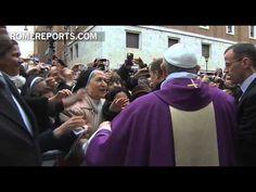 El cardenal Bergoglio instruía a los catequistas argentinos que enseñaban en las chabolas