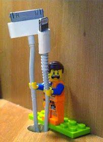 Lego is praktisch
