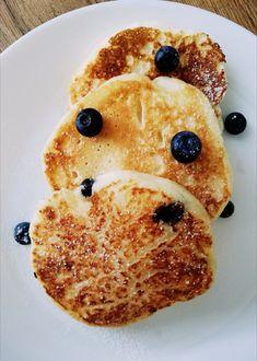 Fără Gluten, Gluten Free, Baby Food Recipes, Dessert Recipes, Cooking Recipes, Petra, Coco, Pancakes, Deserts