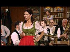 Wirtshausmusikanten beim Hirzinger - Herbert Pixner Trio - Vierteljahrhu...