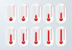 Thermometer Graphic Set - https://www.welovesolo.com/thermometer-graphic-set/?utm_source=PN&utm_medium=welovesolo59%40gmail.com&utm_campaign=SNAP%2Bfrom%2BWeLoveSoLo