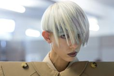 Wella Trend Vision • Borderline Beauty - Look 2